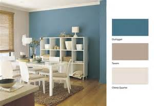 Paint Colours Dining Rooms