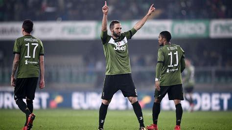 Juventus » Squad 2017/2018