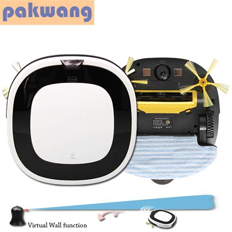 floor mopping robot 2016 pakwang robot vacuum cleaner sq d5501 mopping robot