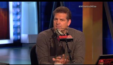 MIke and Mike in the Morning Archives - ESPN Front Row