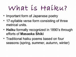 Haiku Related Keywords & Suggestions - Haiku Long Tail ...