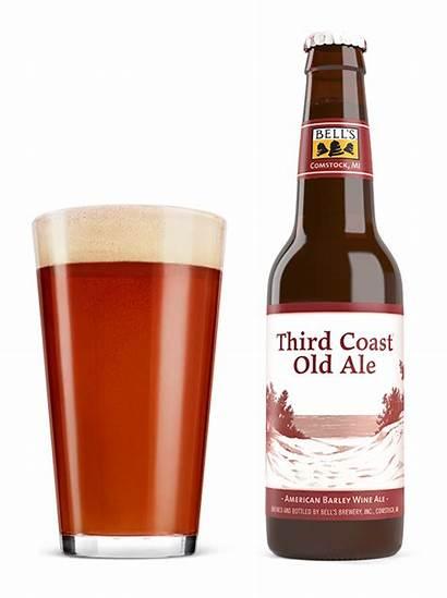 Ale Coast Third Beer Wine Bell Barley