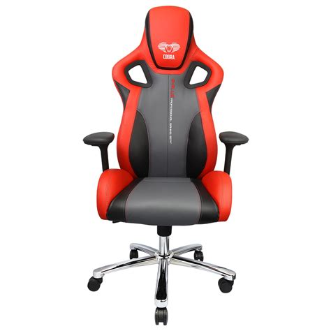 chaise informatique e blue cobra x gaming chair computing kge