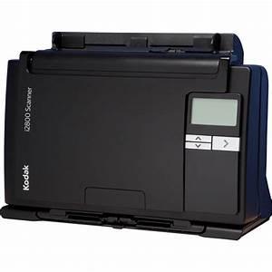 Kodak i2600 document scanner 1333707 bh photo video for Kodak document scanner