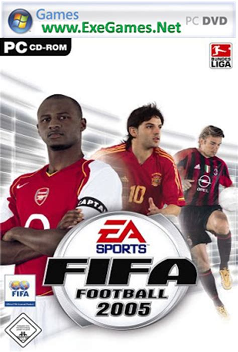 fifa  game   full version  pc