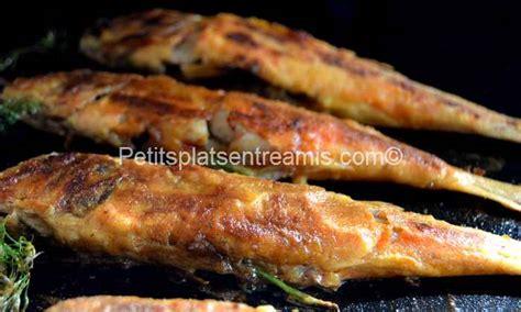recette de cuisine a la plancha recettes plancha poisson