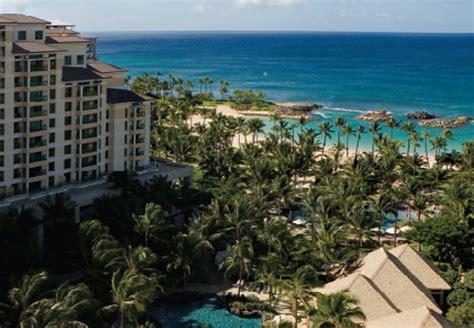 Marriott's Ko Olina Beach Club Says Aloha To New Villas