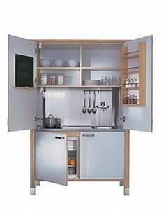 Kitchenette Pour Studio Ikea : 3 sc narios pour am nager une cuisine lot de cuisine ~ Dailycaller-alerts.com Idées de Décoration