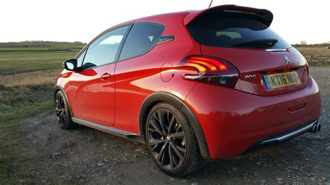 Peugeot Sport by Peugeot 208 Gti By Peugeot Sport I What I Am
