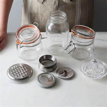 Kitchen Jar Food52 Tool Kilner Keep Innovative
