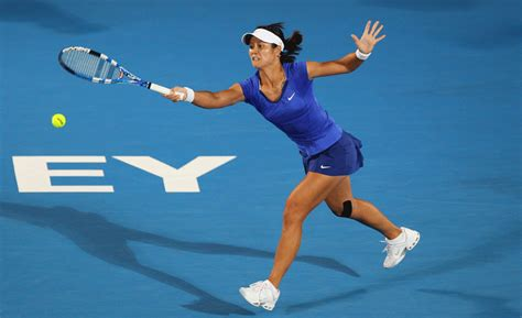 sports accessin li na hot pictures gallery