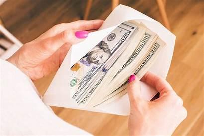 Money Envelope Finance
