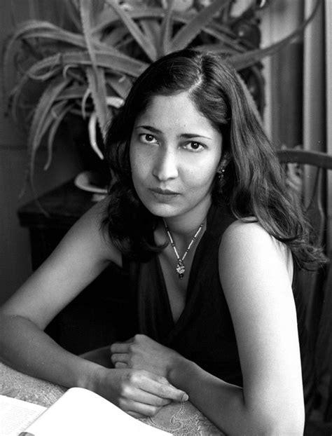 Kiran Desai (Author of The Inheritance of Loss)
