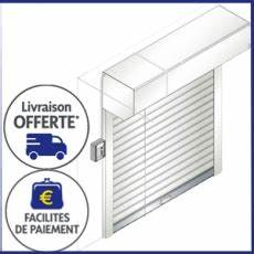 Porte De Garage Enroulable Pas Cher : porte de garage enroulable electrique pas cher isolation ~ Dailycaller-alerts.com Idées de Décoration