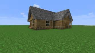 Easy Little Minecraft Houses
