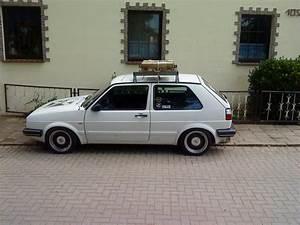 Golf 2 Dachgepäckträger : auto vw golf 2 deine automeile im netz ~ Kayakingforconservation.com Haus und Dekorationen