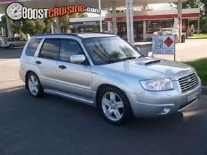 2006 Subaru Forester Xt Luxury