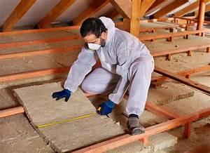 Isoler Un Sol Froid : isoler le plancher des combles ~ Premium-room.com Idées de Décoration