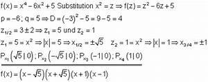 X 3 Nullstellen Berechnen : l sungen achsenschnittpunkte und graphen ganzrationaler funktionen i nullstellen berechnen und ~ Themetempest.com Abrechnung