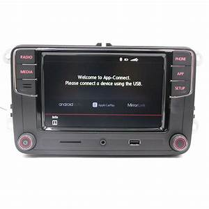 Android Auto Autoradio : rcd330 autoradio carplay android auto bluetooth rvc aux vw golf caddy touran ebay ~ Farleysfitness.com Idées de Décoration