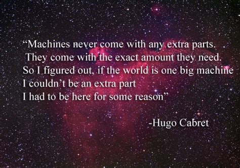 hugo georges melies quotes 29 best images about the invention of hugo cabret on pinterest