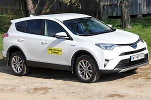 Versicherung Toyota Rav4 Hybrid : toyota rav4 2 5 hybrid awd lounge im test offroader ~ Jslefanu.com Haus und Dekorationen