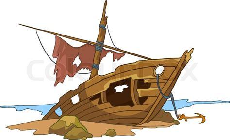 cartoon underwater isolated  white background vector