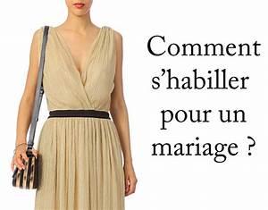 Tenue Femme Pour Un Mariage : invit e un mariage 6 id es de tenues de c r monie taaora blog mode tendances looks ~ Farleysfitness.com Idées de Décoration
