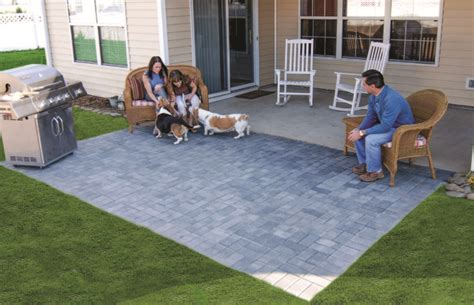 do it yourself paver patio home design ideas and pictures
