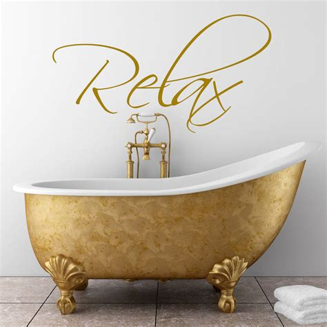 bathroom wall art sticker  wall art quotes designs