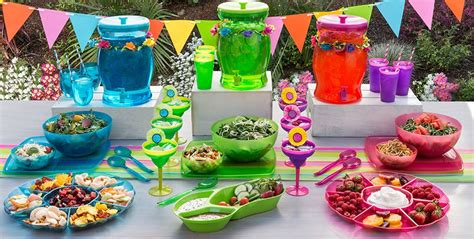 beach party theme beach themed party supplies party