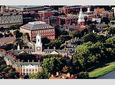 Accommodation for Students at Harvard University
