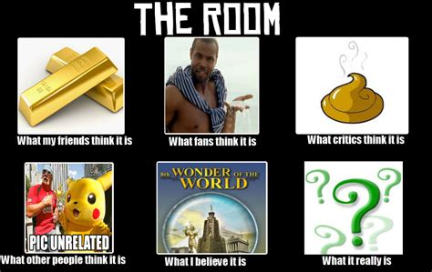 The Room Memes - the room meme 28 images image 114058 the room know
