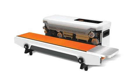 sepack continuous intelligent band sealer rs  piece pawan plastic id