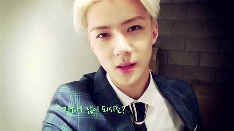 exo show showtime exo english subbed episode 03 dramastyle