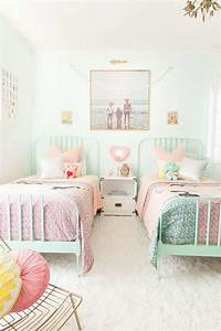 10 pretty pastel girls rooms pastel girls room cozy With nice bedroom colors for girls