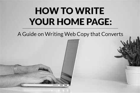 how to spell house homepage copywriting copy that converts customers frahm