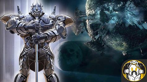 knights  cybertron secret history  unicron primus