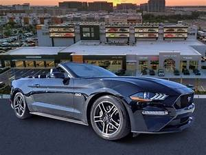 2020 Ford Mustang GT Premium Convertible RWD for Sale in Tampa, FL - CarGurus