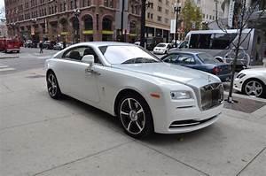 Rolls Royce Coupe : rolls royce wraith white image 124 ~ Medecine-chirurgie-esthetiques.com Avis de Voitures