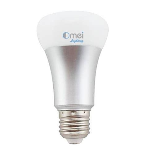 led a60 e27 7w led light bulbs 60watt incandescent bulbs