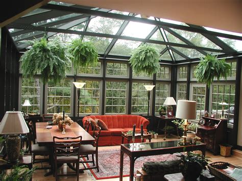 Decorating Ideas For Your Patio And Conservatory  Luxury