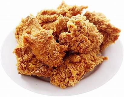 Chicken Fried Transparent Kfc Crispy Clipart Pollo