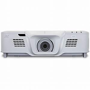 Lumen Pro Qm Wohnfläche : viewsonic lightstream pro8510l 5200 lumen xga dlp pro8510l b h ~ Markanthonyermac.com Haus und Dekorationen