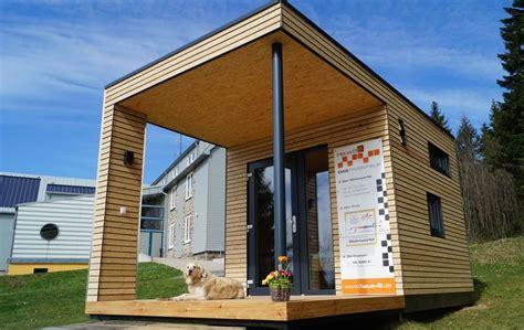 Vielfalt In Preis Und Design Minihaus Anbieter by Wohnwuerfel Passivhaus Haus Holzhaus Haus Und Wohnen