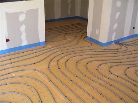 mise en chauffe plancher chauffant avant carrelage mise en chauffe plancher chauffant maison design mail lockay