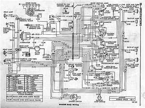 1946 Dodge Power Wagon Wiring Diagram