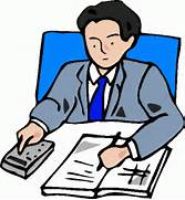 This valuable business course will provide you with information and      Female Accountant Clipart