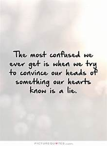 Best 25+ Quotes on confusion ideas on Pinterest | Quotes ...