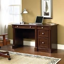 sauder palladia computer desk staples 174